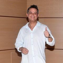 Alejandro Sanz promotes support for Child Cancer
