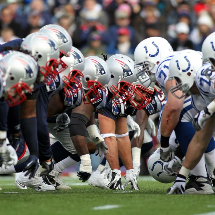 colts vs patriots | Colts vs Patriots: How the Rivalry Has Changed Throughout the Years ...