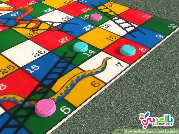 في يوم الطفل 20 فكرة لحفلات عيد الطفولة بالعربي نتعلم Activities For Kids Play Snake Scribble