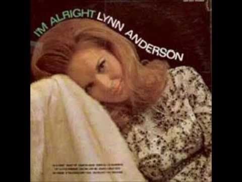 17 Best Images About Music Lynn Anderson On Pinterest