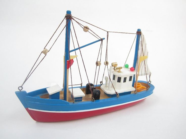 1000 images about miscellaneous model kits on pinterest for Build fishing boat