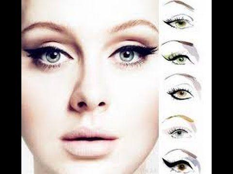 eyeliner Fatto in casa FUNZIONA?