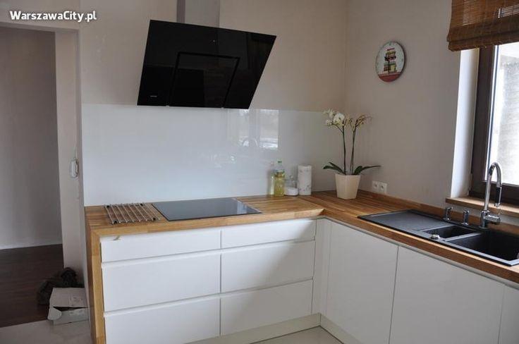 kuchnia meble ikea  Szukaj w Google  Inspiracje domu   -> Kuchnia Kaflowa Domu