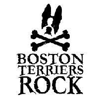 Boston Terrier Art on Pinterest | 98 Pins