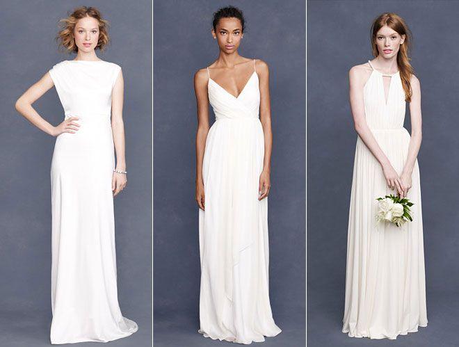 Miss Moss : The Dress