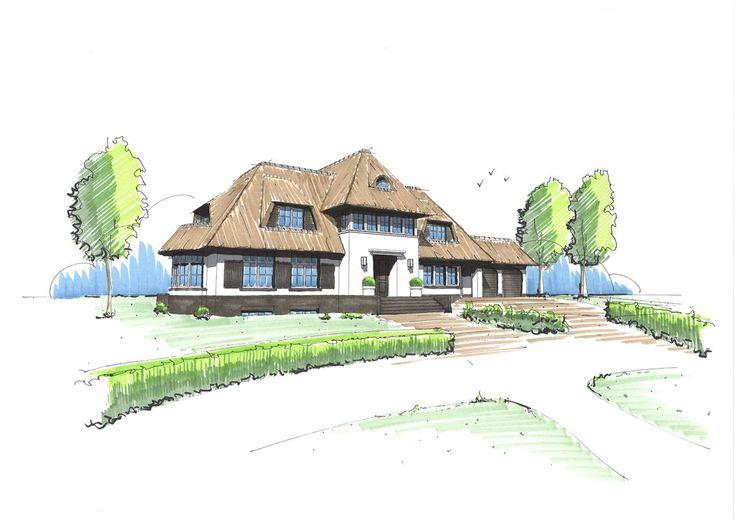 Meer dan 1000 afbeeldingen over sellingen ontwerp 1 op pinterest - Model van huisarchitectuur ...