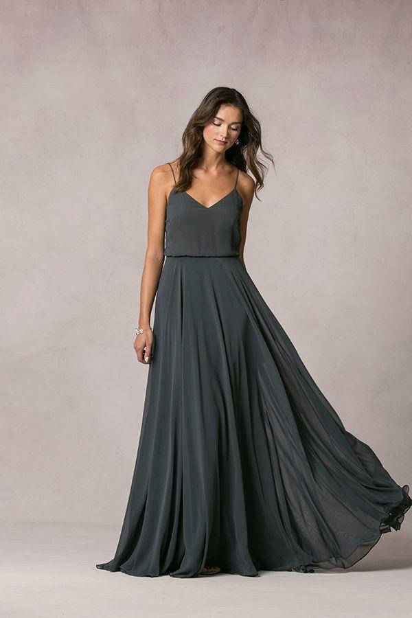 Jenny Yoo Bridesmaid Dresses Pinterest And Wedding