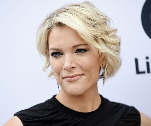 Image: Report: Megyn Kelly Turned Down $100 Million Deal to Stay at Fox