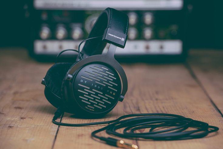 Zur IFA 2016 wird der offene Kopfhörer Beyerdynamic DT 1990 Pro vorgestellt. http://www.modernhifi.de/beyerdynamic-dt-1990-pro/
