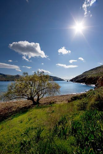 Panoramio - Photos by Agelos Zias > Greece Serifos