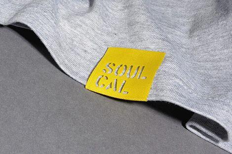 soul cal clothes tag