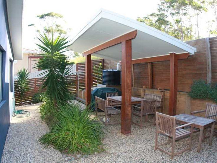 Outdoor Patio Ideas Backyards Dinner Parties