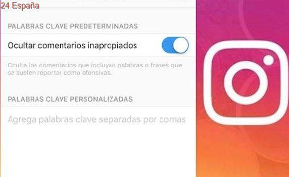 Instagram emplea inteligencia artificial para filtrar comentarios