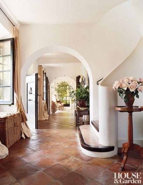 Best 25 Spanish Style Houses Ideas On Pinterest Spanish Style