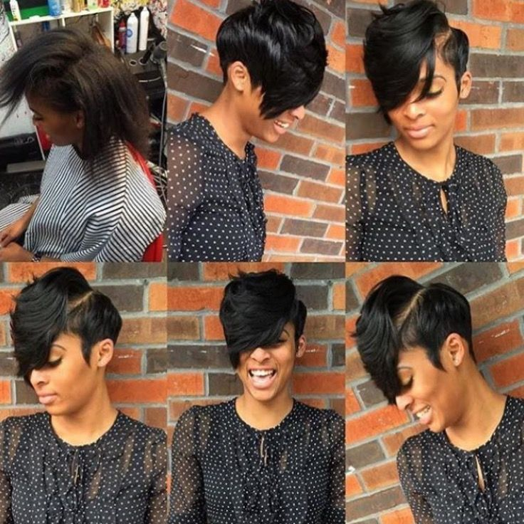 pixie hair styles for 1364 best jazzy hairstyles images on black 6840