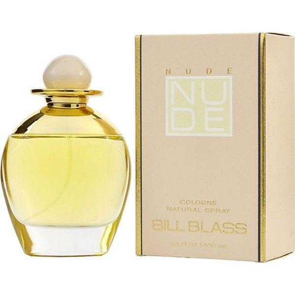Bill Blass Nude By Bill Blass For Women | Bluefly.Com ($25) ❤ liked on Polyvore featuring beauty products, fragrance, bill blass perfume, bill blass, floral fragrances and bill blass fragrance