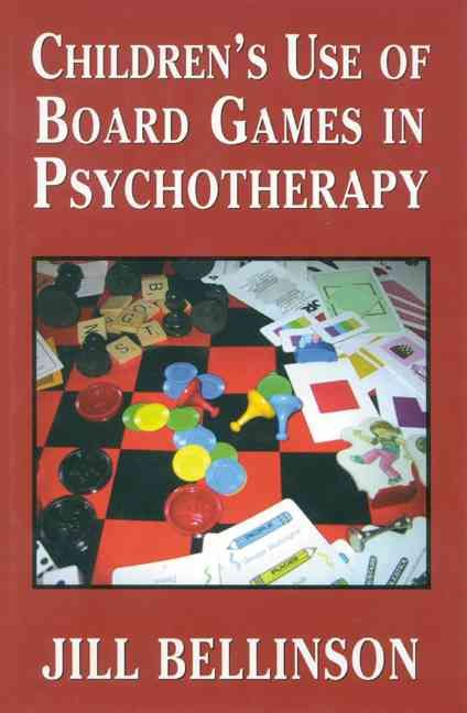 Precision Series Children's Use of Board Games in Psychotherapy