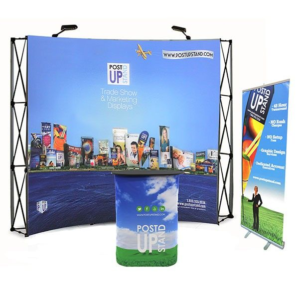 Expo Banner Stands : Best images about food expo booth ideas on pinterest