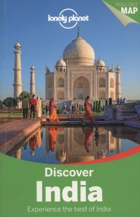 Discover India by Daniel McCrohan