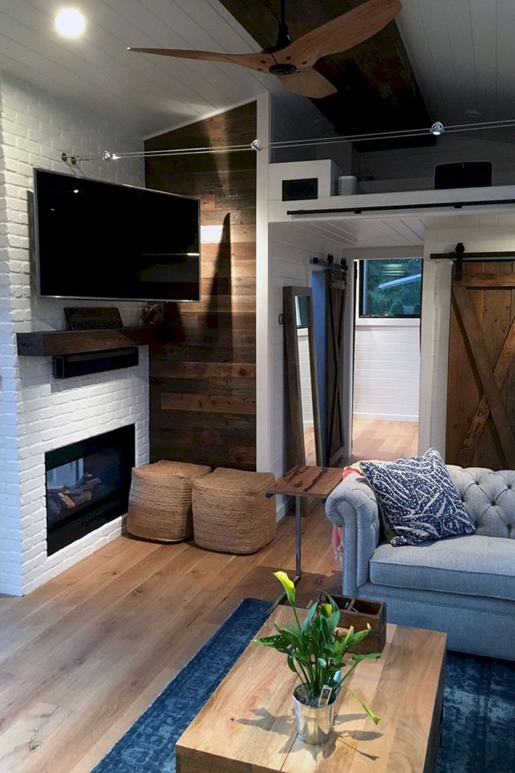 40+ Best And Most Amazing Luxurious Tiny Houses Design Ever Been