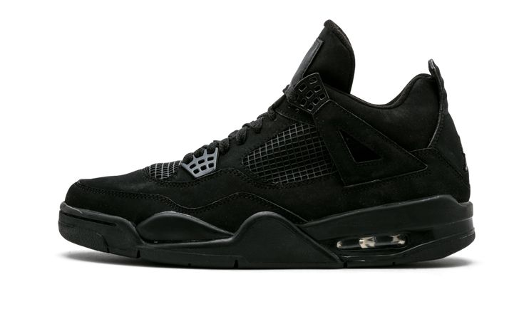 "http://SneakersCartel.com Sneaker Talk: Air Jordan 4 ""Black Cat"" #sneakers #shoes #kicks #jordan #lebron #nba #nike #adidas #reebok #airjordan #sneakerhead #fashion #sneakerscartel"