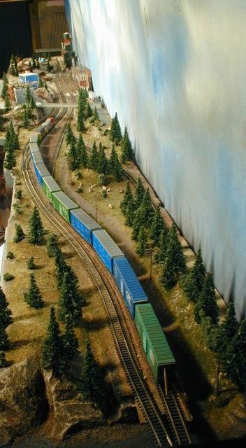 81 Best Bi Level Homes Images On Pinterest: 17 Best Images About Model Railroads On Pinterest