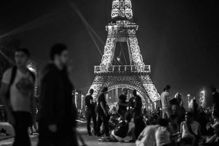 LBA Paris