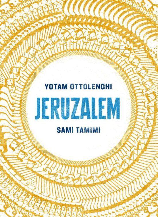 Jeruzalem - Otolenghi & &Tamimi