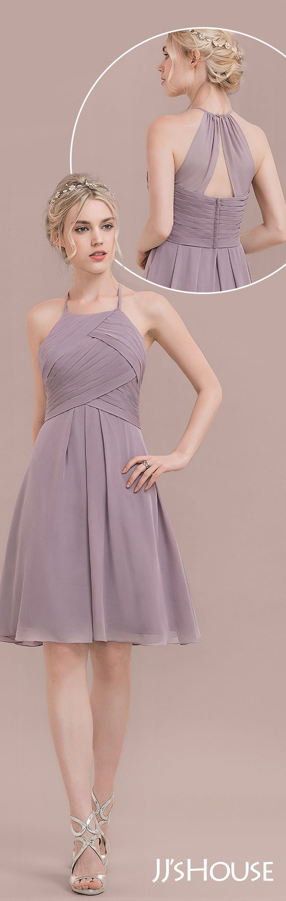 US$88.49 (Was US$199.99) | JJsHouse, as the global leading online retailer, provides a large variety of wedding dresses, wedding party dresses, special occasion dresses, fashion dresses, shoes & accessories of high quality & affordable price. All dresses are made to order. Pick yours today!