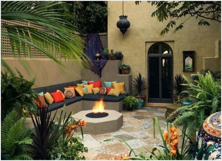 Small Backyard Decor Ideas Ideas En 2020 Con Imagenes Patio