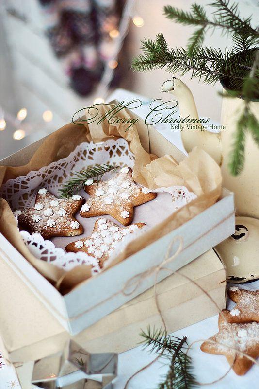 Christmas Cookies. #holidaycookies http://www.aftershocksinteriordecorating.com
