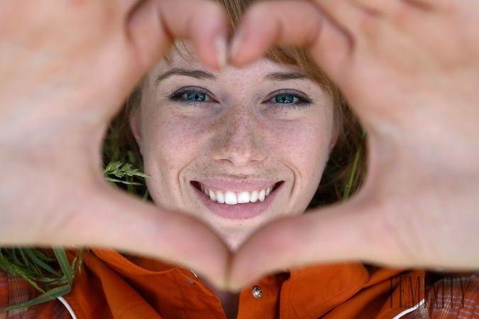 Bod šťastia dokáže zmeniť pocity tak, aby ste sa cítili skvelo a šťastne
