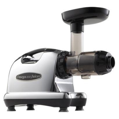 Omega 8006 Low Speed Masticating Juicer