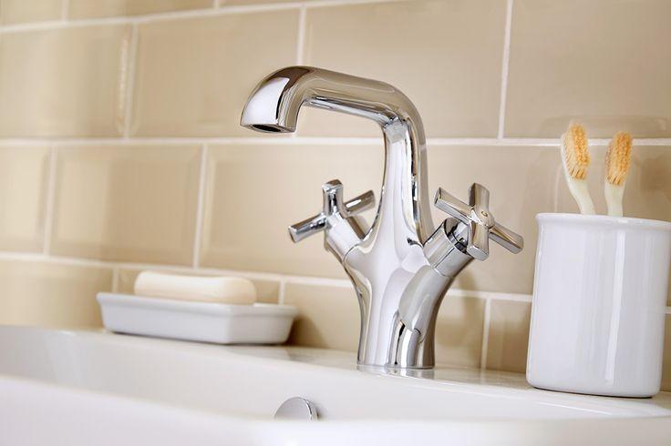 Savio basin mono bloc mixer bathroom taps #bathroomfurniture