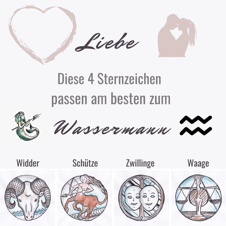 Sternzeichen Wassermann Liebe in 2020   Wassermann