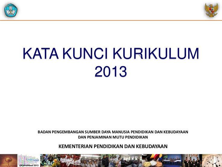 Kata kunci kur 2013 by najmul93 via slideshare