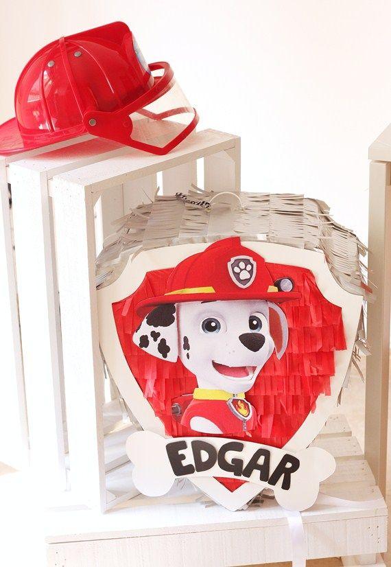 19 best ideas para fiestas de la patrulla canina images on - Decoracion de cumpleanos de la patrulla canina ...