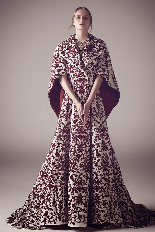 The exiled queen by saudi fashion designer mohammed for To be a fashion designer