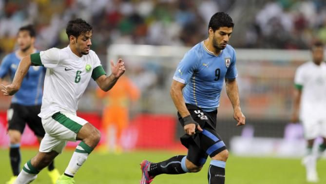 http://www.onlinesoccerlive.com/  watch Uruguay vs Jamaica on 13 June 2015 in Estadio Regional Calvo y Bascuñán, Chile. watch this exciting Match of 2015 Copa America online at your place on your digital devives like pc, mac, ios, tablet, laptop etc so don't wait and visit the link below........  http://www.onlinesoccerlive.com/