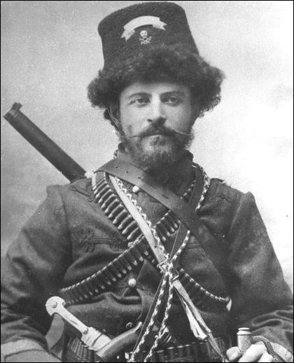Pitu Guli was a Macedonian revolutionary in Ottoman Macedonia, a local leader of what is commonly referred to as the Internal Macedonian Revolutionary Organization.  Born: 1865, Kruševo, Republic of Macedonia Died: August 12, 1903, Kruševo, Republic of Macedonia