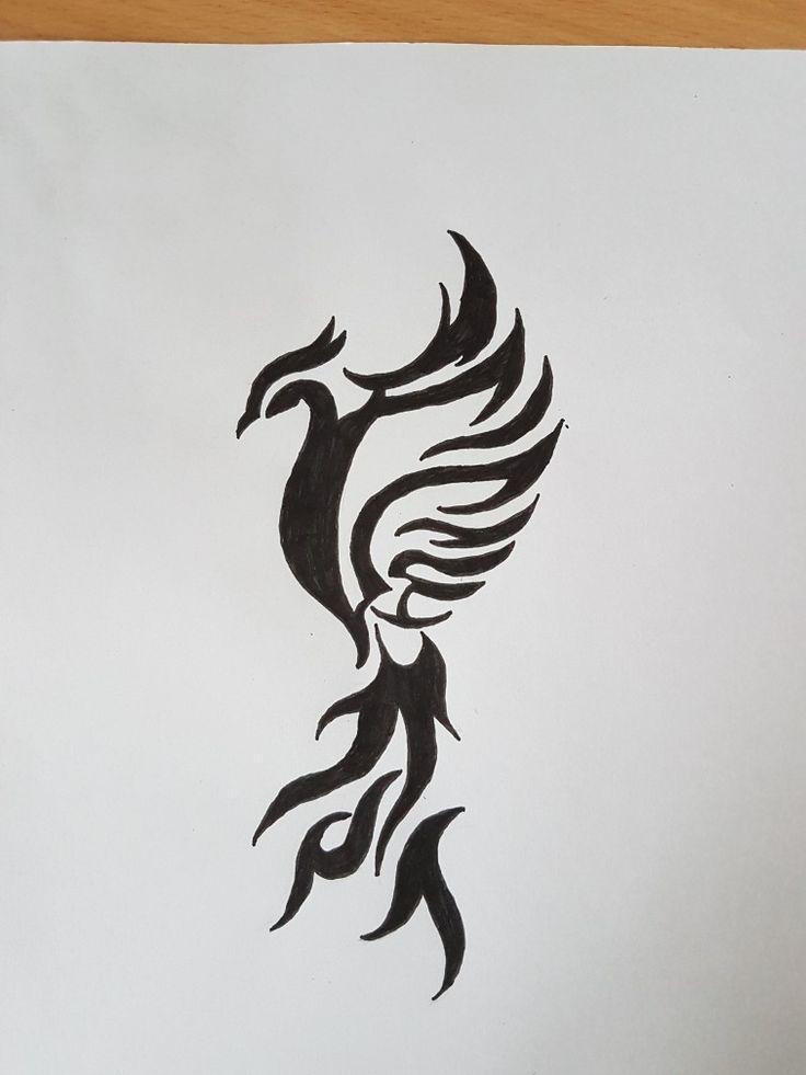 #Tribal #tattoo #bird #tribaltattoo #tribalbird #drawing #draw #howtodraw #timelapse #timelapsed #timelapsedrawing #youtube