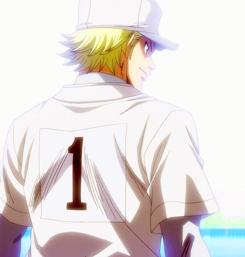 17 Best Images About Ace Of Diamond On Pinterest