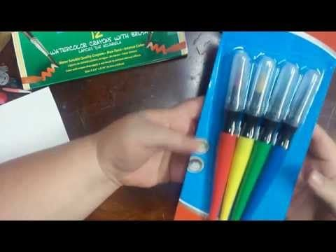 The 25  best Water brush pen ideas on Pinterest | Watercolor brush ...
