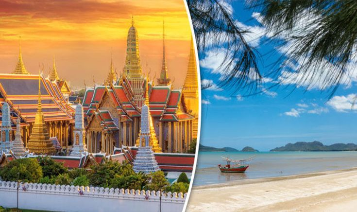 Secret Paradise: Discover Thailand's Hua Hin district