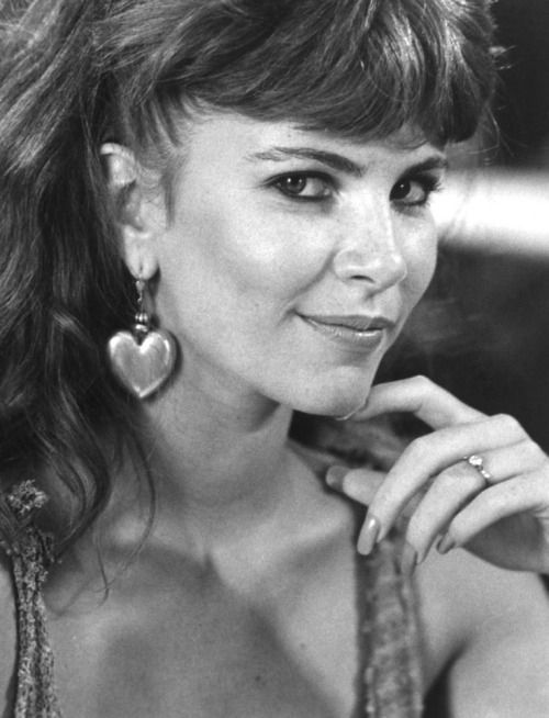 Tawny Kitaen, 1984