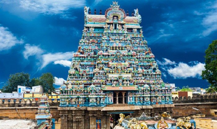CHecking OUT The SUper KINgs – Flights to Chennai, India from $426 Return – CheapARS Flights