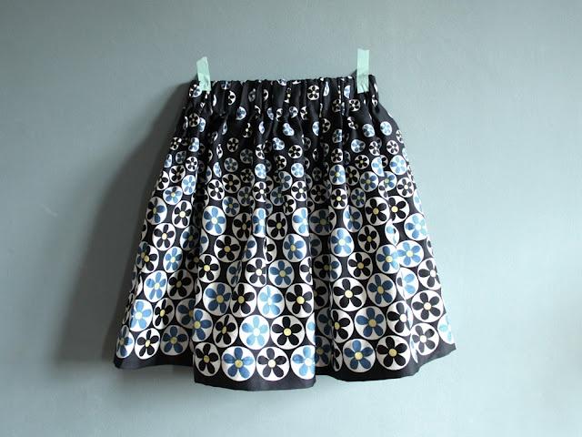 1 hour skirt . trula