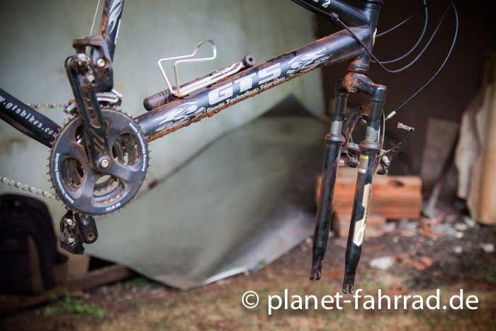 fahrrad reinigen so machen es die profis fahrrad. Black Bedroom Furniture Sets. Home Design Ideas