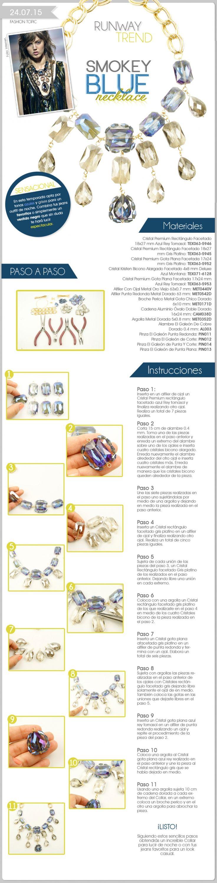 M s de 25 ideas incre bles sobre materiales para hacer for Proveedores de material para bisuteria