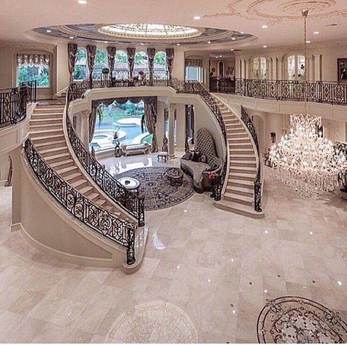 Future Interior Luxury Design: House And Interiors